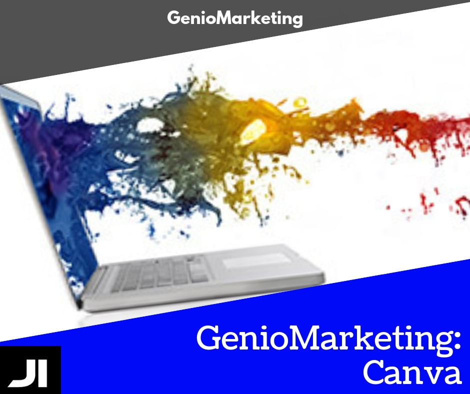 GenioMarketing Canva