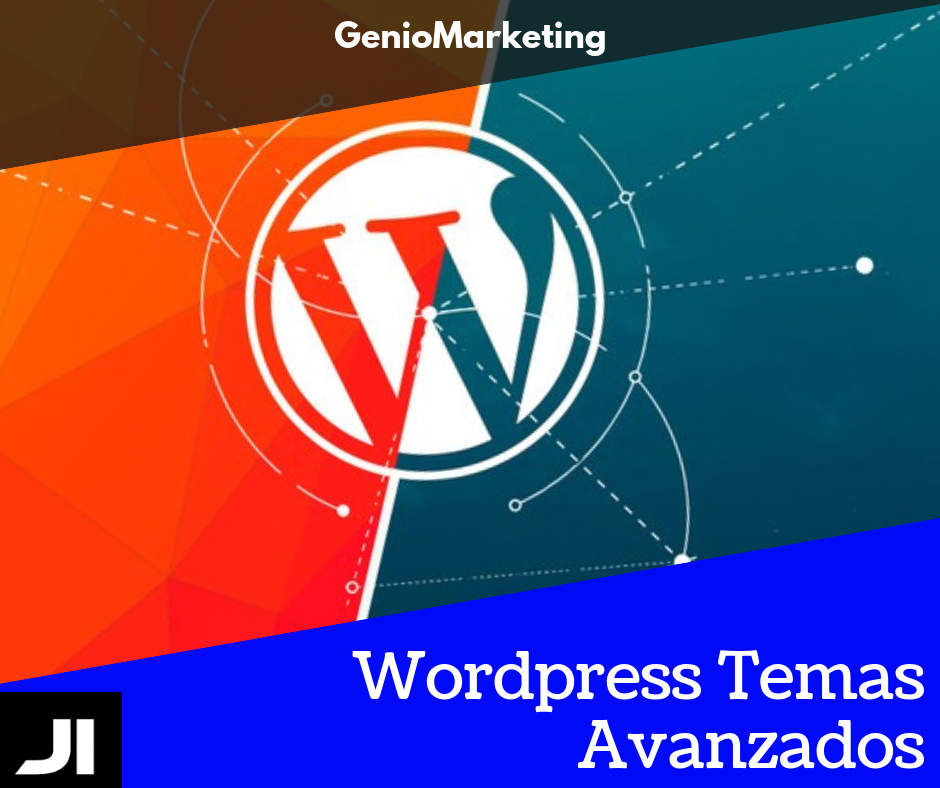 WordPress Temas Avanzados