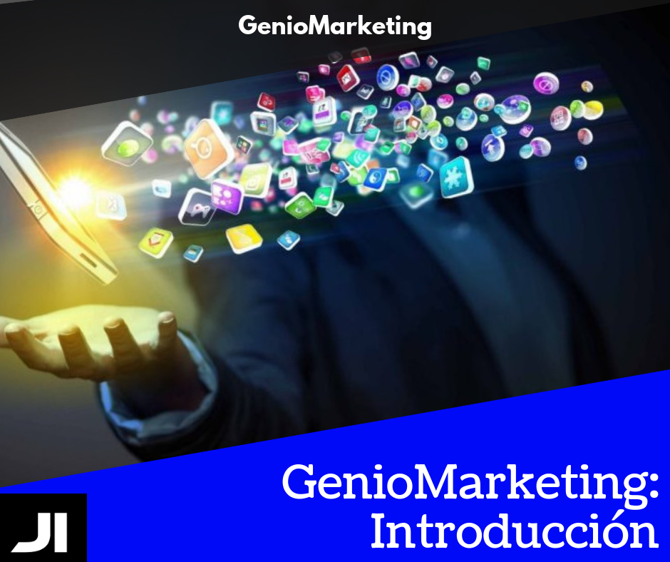 GenioMarketing Introducción